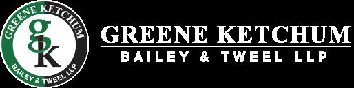 Greene Ketchum